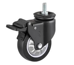 内蒙古划算的减震脚轮-泉州市超实用的卓烨减震脚轮出售