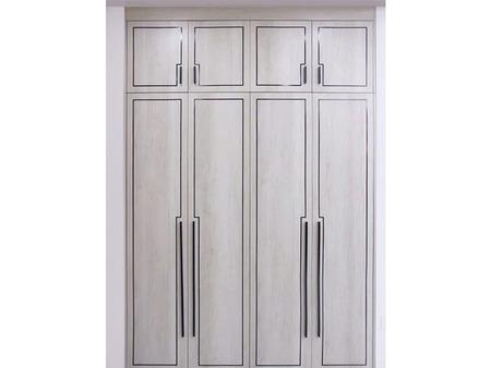 沈阳衣柜就选弗瑞斯家具可来图定制!