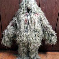 密云新式的伪装服_兴军野营装备供应有品质的沙漠毛丝伪装服