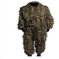 西城外贸伪装服_选购优良的丛林布条伪装服,就来兴军野营装备