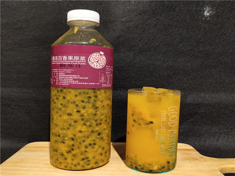 厦门新鲜柠檬汁-采购报价合理的鲜榨柠檬汁就找厦门广祥茶咖