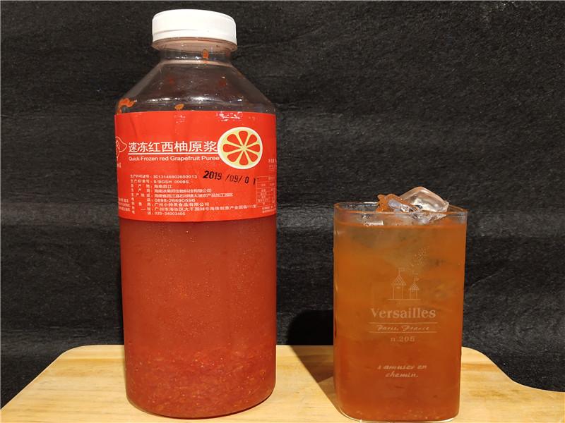 廈門冷凍血橙汁|廈門聲譽好的鮮榨檸檬汁供應商