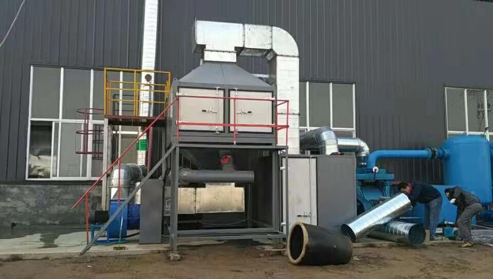 湖北催化燃烧设备-为您推荐超值的催化燃烧设备