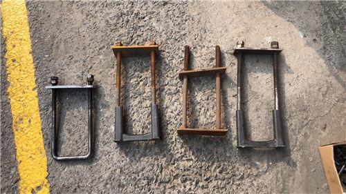 河北工字鋼預埋件批發價格-辰程緊固件-永年生產廠家