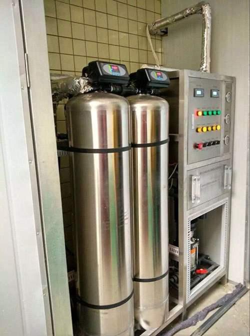 咸阳超纯水设备价格,直真环保净水设备厂家推荐