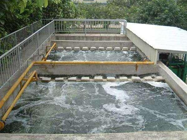 水處理設備銷售 直真環保供應口碑好的污水處理設備