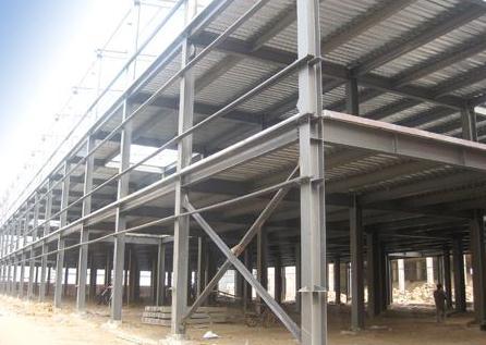 钢结构制作与安装_赤峰钢结构制作安装公司