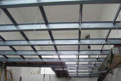 钢结构制作安装_阿拉善盟钢结构制作安装公司