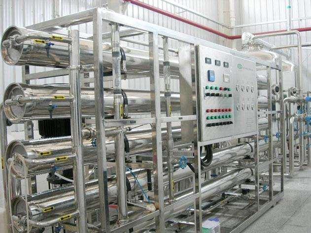 咸阳工业净水设备哪家好,耐用的纯水处理设备供销