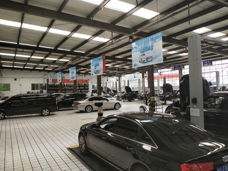 广州华胜汽车维修|广州哪里有提供好的华胜汽车保养
