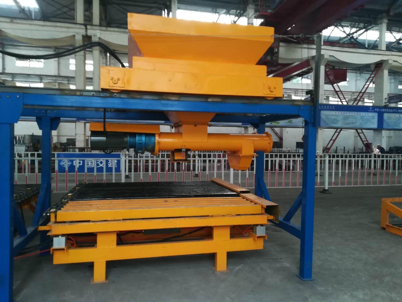 广东混凝土小预制件生产设备-浩瑞佳机械提供的预制件生产线哪里好