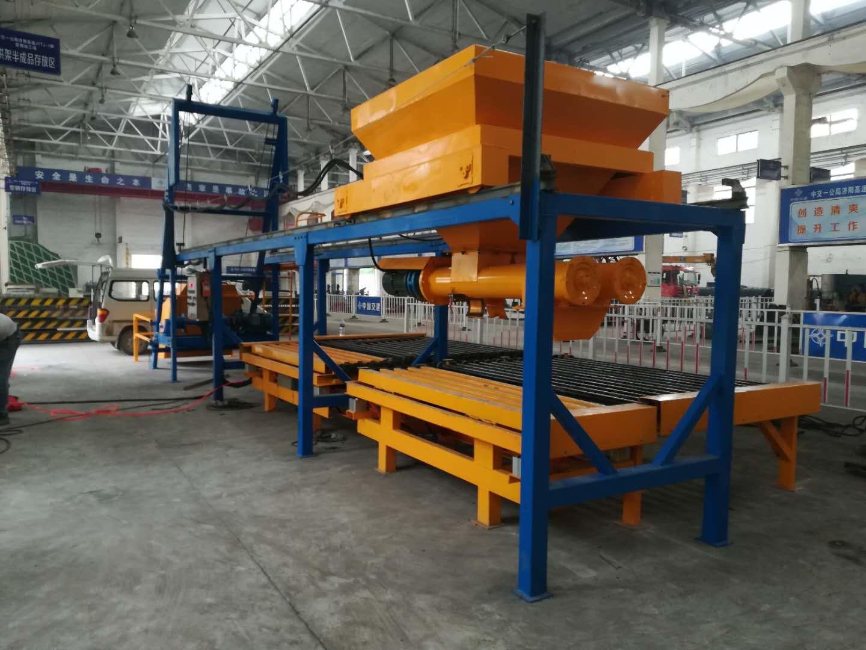 河南小预制构件生产设备-在哪里能买到优良的预制件生产线