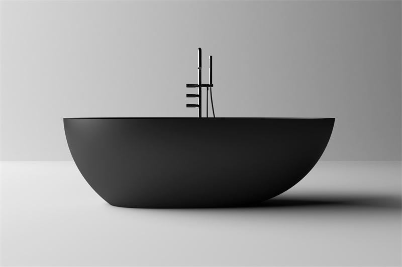 人造石浴缸厂家推荐_广东高质量的家用酒店浴缸品牌