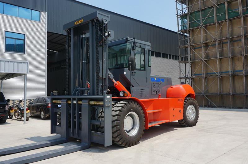 25吨叉车销售_泉州哪里有质量优良的25吨叉车