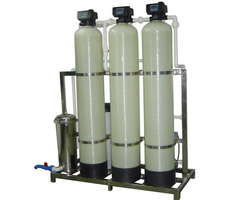 直真环保提供专业的软化水设备 铜川净水处理设备价格