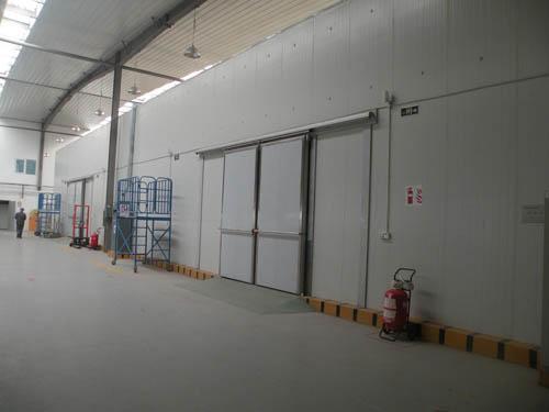 永登酒店超市冷庫_甘肅中信裕隆工貿提供專業的冷庫