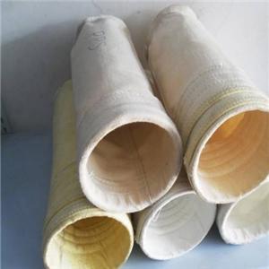 除尘布袋滤袋褶皱袋常温耐高温除尘器布袋厂家现货