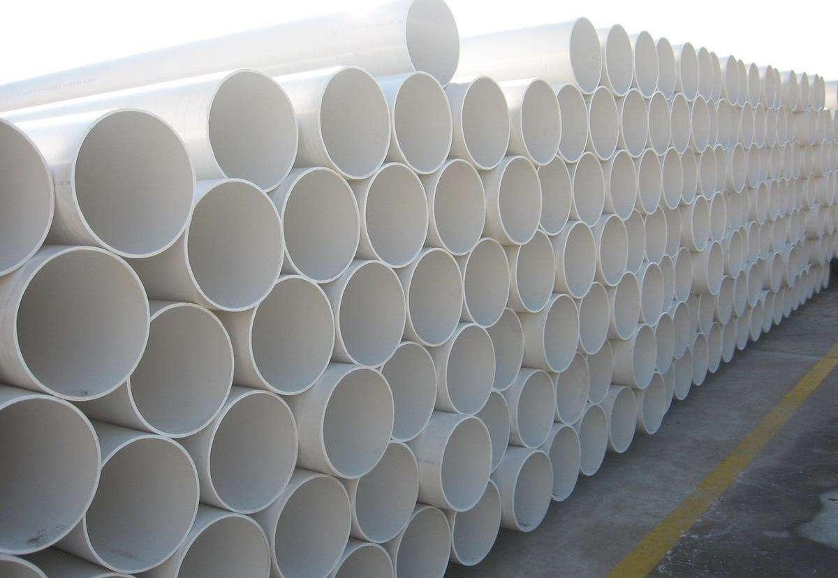 大理PVC排水管-PVC管价格行情