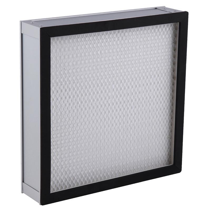 空气过滤器厂家-广州耐用的无隔板高效过滤器批售