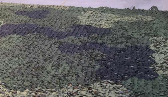 秀山土家族苗族批发军用帐篷 哪里能买到超值的多频普伪装网