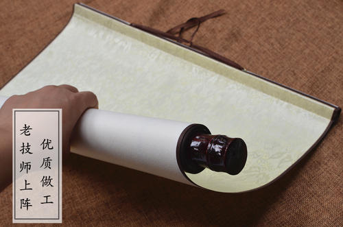上海空白卷軸定制-專業的空白卷軸定制
