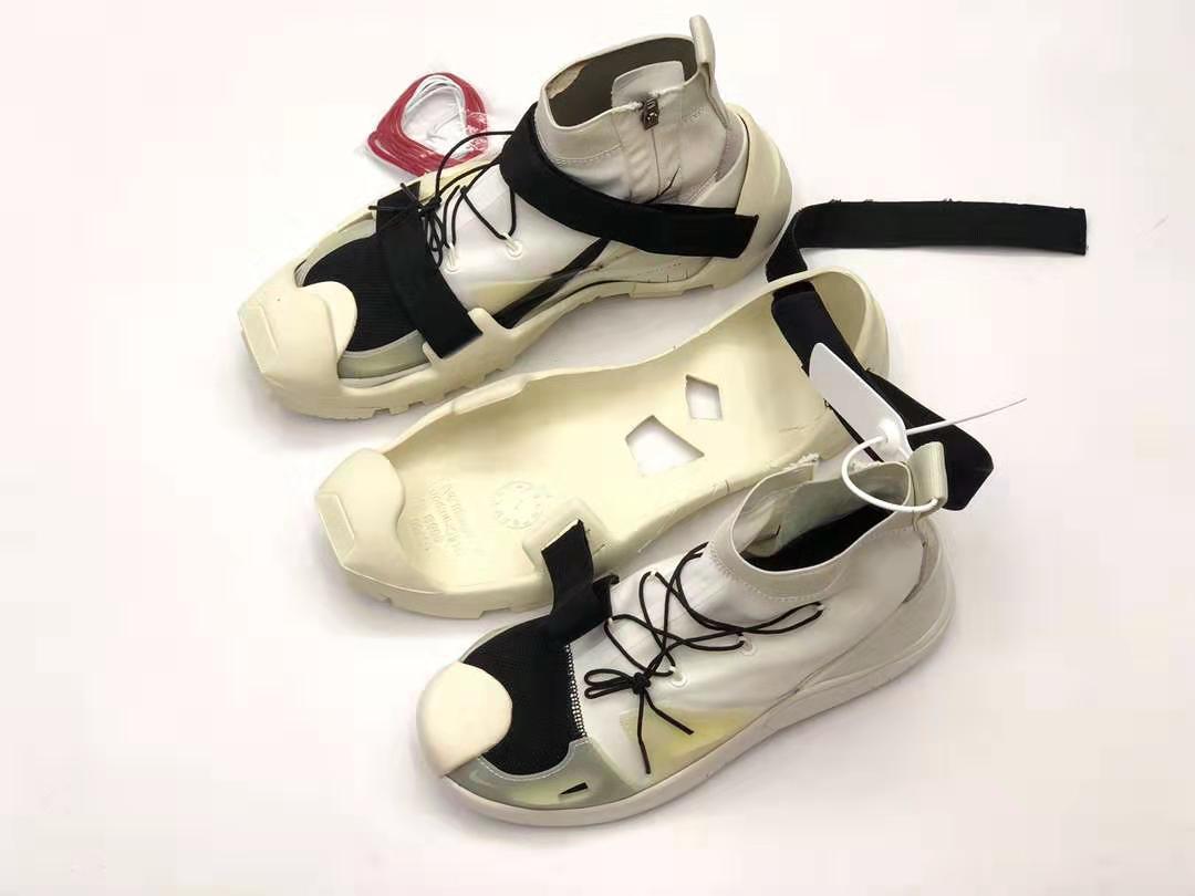 福建莆田耐克MMW运动套底慢跑鞋厂家一手货源免费代理