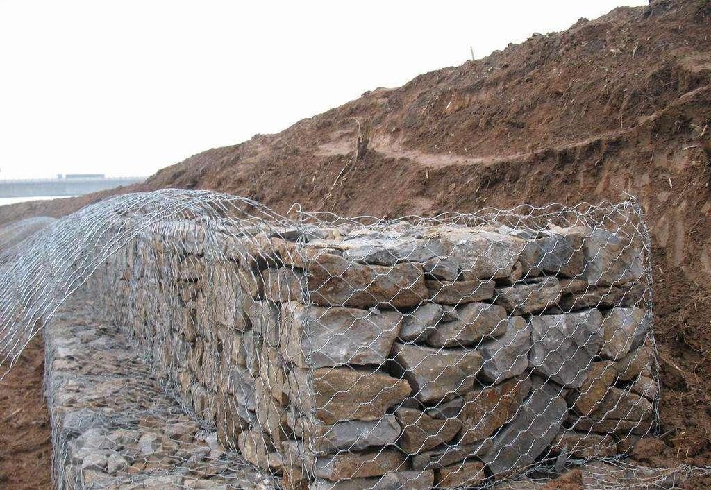 海南石笼网