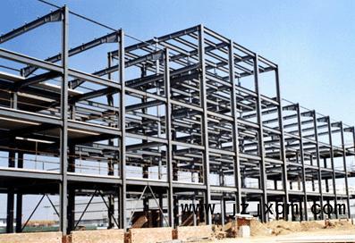 甘肃钢结构|河南山东钢结构设计