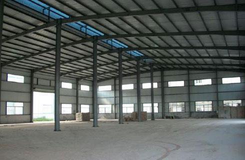 山东钢结构工程报价