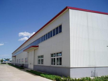 商丘钢结构设计|河南山东钢结构厂房