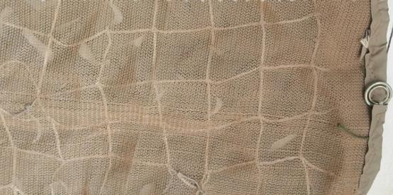 荒漠伪装网三层伪装网