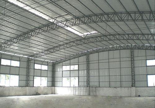 甘肃钢结构网架工程-口碑好的河南钢结构网架公司