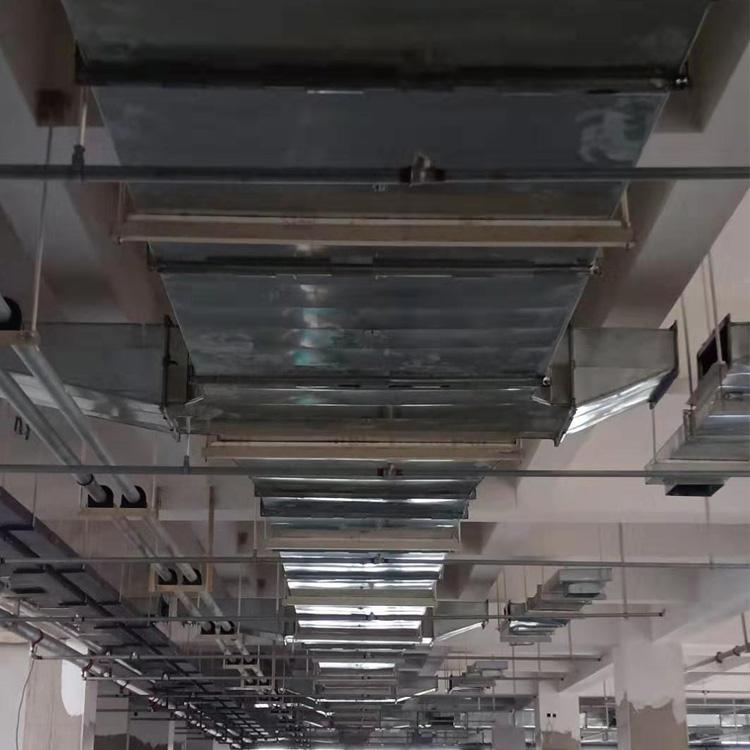 安阳通风管道设计_河北汉聚建筑口碑好的通风管道新品上市