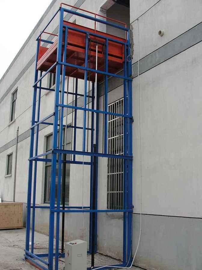 乌鲁木齐仓储货梯,升降平台销售,维修,配件供应