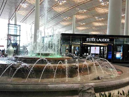 优良的喷泉公司 沈阳喷泉公司