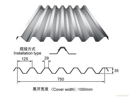 昌邑钢结构承重板|专业承重板品牌推荐