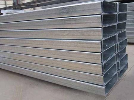 C型钢价格_华丽彩钢瓦有限公司提供潍坊地区优良C型钢