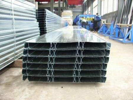 C型鋼價格_山東可信賴的C型鋼供應商當屬華麗彩鋼瓦有限公司