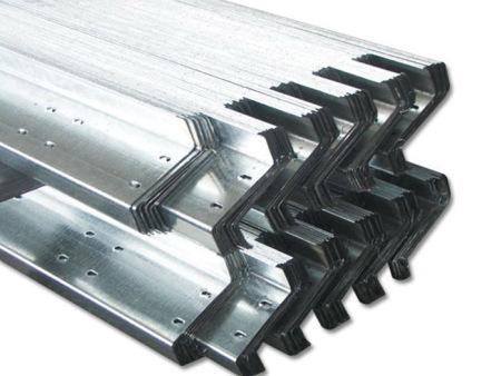 Z型鋼廠家-濰坊哪里有賣可信賴的Z型鋼