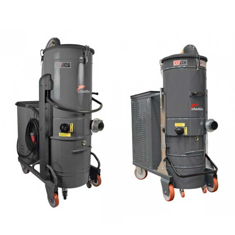 呼和浩特工業吸塵器-遼寧工業吸塵器專業供應