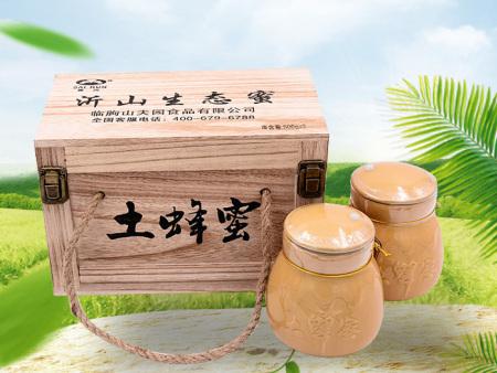河南蜂巢蜂蜜-濰坊實惠的蜂蜜批發供應
