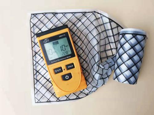 福建防静电网格-专业供应防静电网格袋