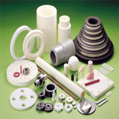 氧化铝陶瓷配件的特性