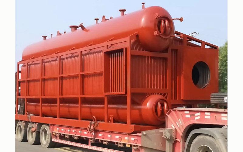 青海超低氮燃气锅炉安装-兰州好用的兰州电锅炉哪里买