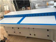广西打磨台|慧旺机械打磨除尘工作台信息
