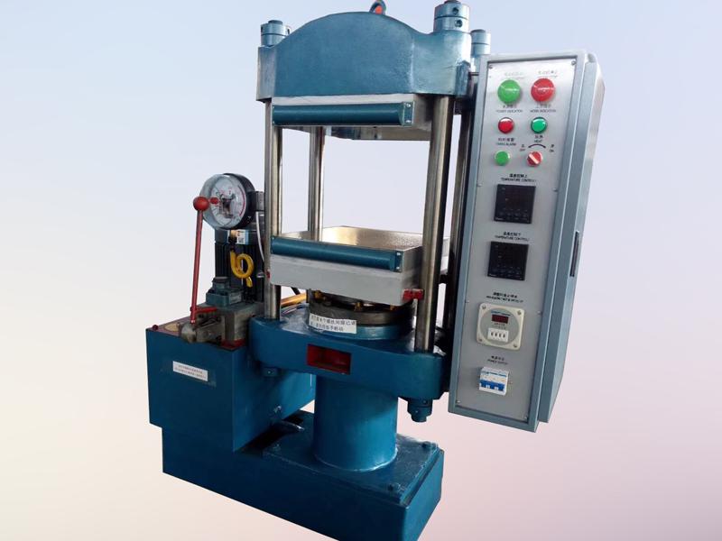 博格达_专业的平板硫化机提供商-广东平板硫化机操作