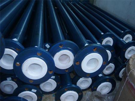 焦作襯塑管代理-供應河南質量好的襯塑管道