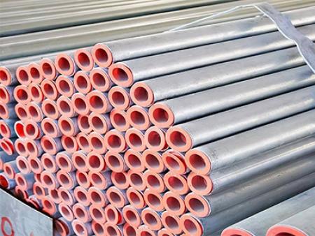 許昌襯塑管_銀之華鋼鐵提供具有口碑的襯塑管道