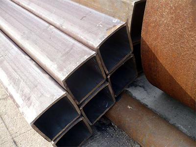 鍍鋅方管-優良的銀之華鋼鐵供應_鍍鋅方管