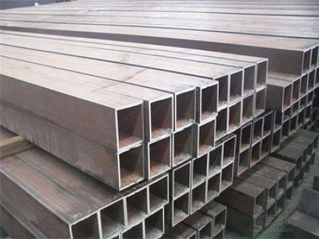 鶴壁鍍鋅方管-大量供應熱賣的鍍鋅方管
